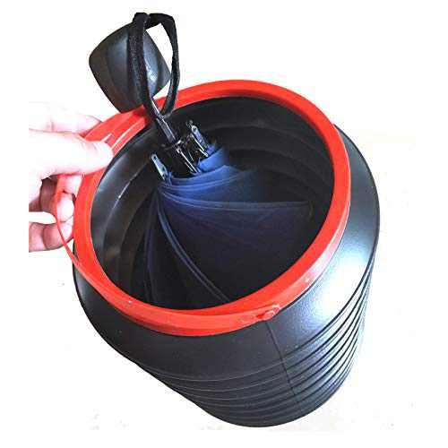Foldable Car Storage Bucket,Garbage Cans,Folding Trash Can