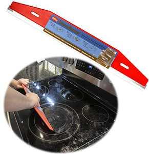 24 Inch Glass Cooktop Cleaner Scraper