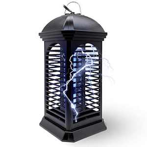 Electric Bug Zapper, Powerful Insect Killer, Mosquito Zappers, Mosquito lamp