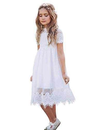 Flower Girls Dresses Christmas Halloween Ball Gown Dresses Princess Communion Floral Dance Gown for Girls