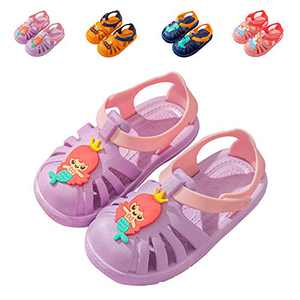 Toddler/Kids sandals for Girls&Boys, Summer Water Shoes, Beach Shoes