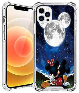 iPhone X/XS Case Clear Shock Absorption Anti Scratch Transparent Protective Case for iPhone X/XS 5.8 Inch