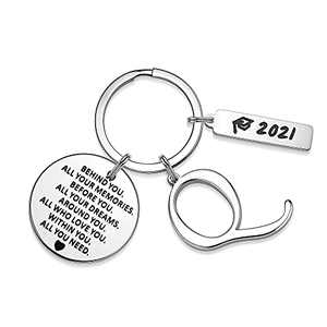 Graduation Gifts for Her 2021, High School College Graduation Gifts for Her(Q)