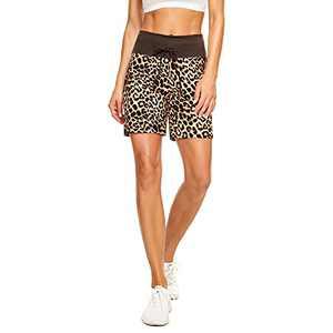 "TNNZEET 5"" Casual Shorts for Women – Workout Yoga Shorts Lounge Summer Sleep Pajama Bottoms"