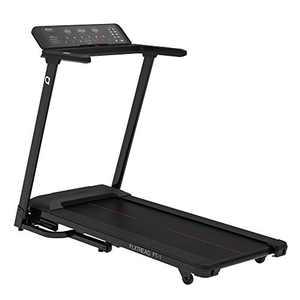Ativafit Folding Treadmill 2.5 HP Electric Running Machine (Black)