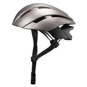 Road Bike Helmet for Men Women, Bike Helmet 16 Vents Lightweight Adjustable Bike Helmet for Adult (Large, Knight Gray)