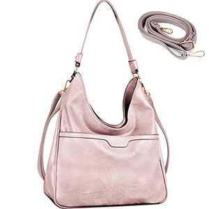 Handbags For Women Leather Purses and Handbags Large Crossbody Bags with Adjustable Shoulder Strap