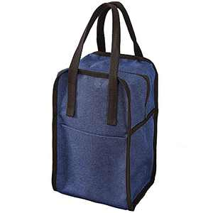 Lunch Bags Lunch Tote, Runkrin Insulated Lunch Box for Women Men Kids, Office Work School Picnic Beach