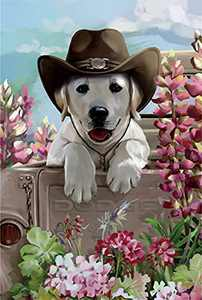 """Puzzles for Adults 500 Pieces, Wooden Jigsaw Puzzles 21"""" Lx15W Team Game Toys - Keep Calm Series-Cute Dog"""