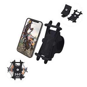 Bike and Motorcycle Phone Mount