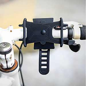 Phone Mount for Many Different Handlebars