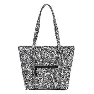 Women's Travel Cotton Commuter Tote Bag, Large Tote Bags for Women, Pool Bags and Totes, Beach Totes Bags for Women