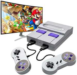 Built-in 821 Games, HDMI HD Output, Children Gift, Birthday Gift Happy Child Memories, Childhood Classic Game Console HDMI HD-01